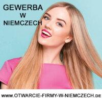 Gewerbe bez zameldowania Niemczech otwarcie-firmy-w-niemczech.de